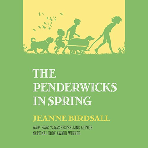 The Penderwicks in Spring Titelbild