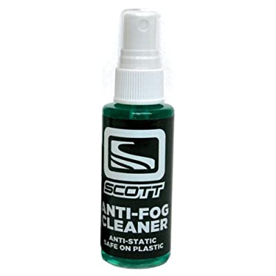 scott sports nofog cleaner spray
