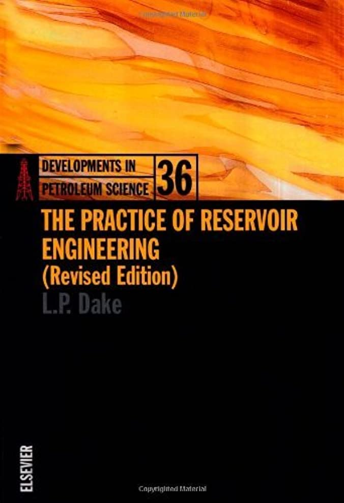 漁師要件レクリエーションThe Practice of Reservoir Engineering (Revised Edition) (ISSN Book 36) (English Edition)