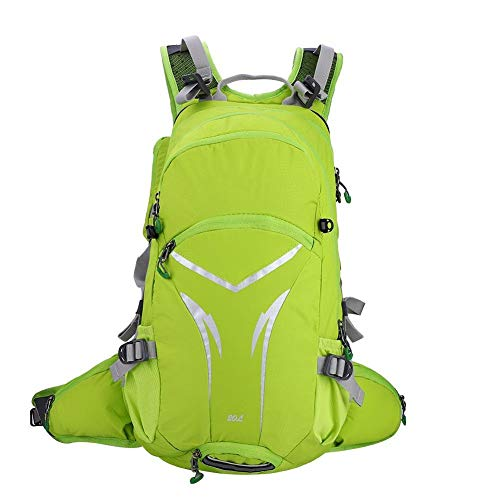 VGEBY1 Sportrugzak, uniseks, hoge capaciteit, ultralicht en waterdicht, voor fietsen, wandelen, bergbeklimmen, hardlopen, wielrennen, uniseks