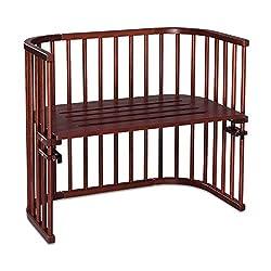 f6465acc883624 Baby Beistellbett  Anstellbettchen  oder Babybett im Kinderzimmer ...