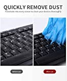 IMG-2 pulizia tastiera riutilizzabile gel rimuovere