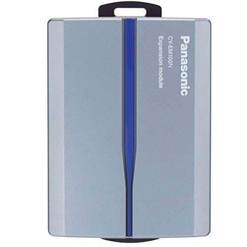 Panasonic CY-EM 100N Erweiterungssysteme für Autoradio und Multimediasysteme silber