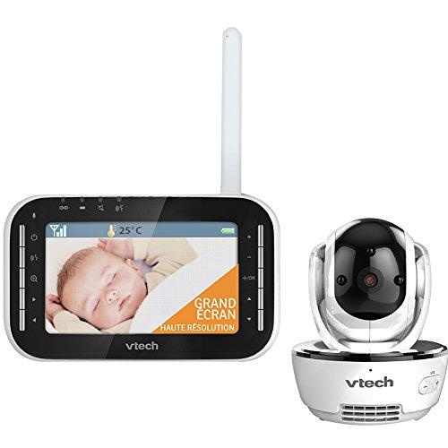 Vtech Vidéo Vision XL BM4500 blanc