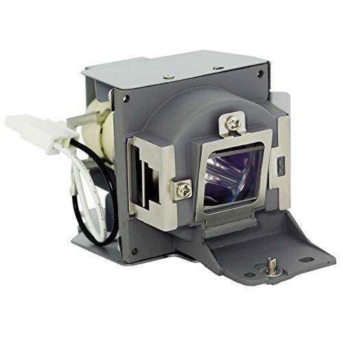 CXOAISMNMDS 5J.J9V05.001 FIT FOR para BENQ ML7437 MS619ST MS630ST MW632ST MX620ST MX631ST LÁMPARA DE REEMPLATOR Reemplazo de...