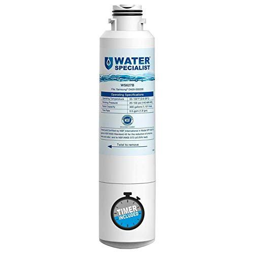 refrigerador frances fabricante WaterSpecialist