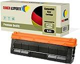 TONER EXPERTE® Compatible 406094 Negro Cartucho de Tóner Láser para Ricoh Aficio SPC220N, SPC220S, SPC221SF, SPC222DN, SPC222SF, SPC240DN, SPC240SF
