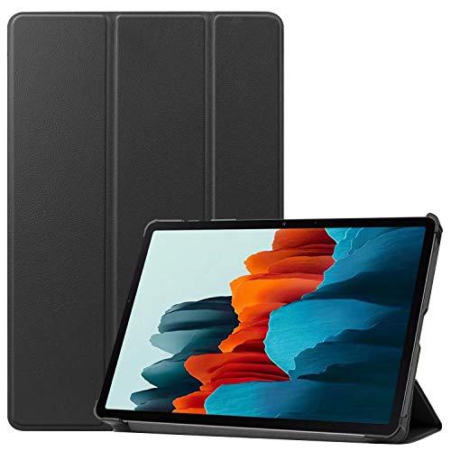 CBUS Schutzhülle mit Standfunktion & Magnetverschluss für Samsung Galaxy Tab S7 Plus