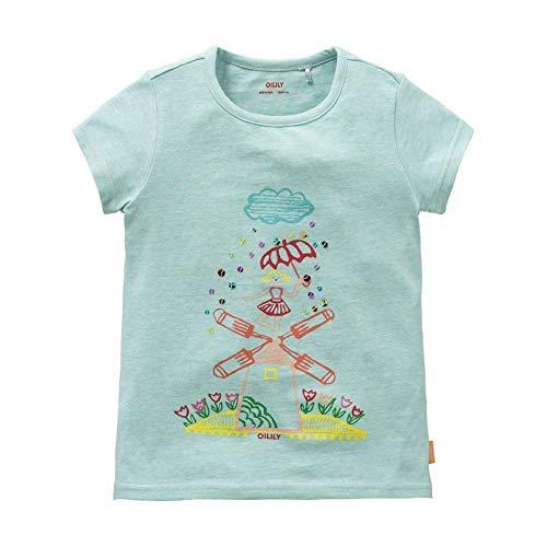 Oilily Camiseta Lentejuelas (5 años)