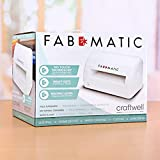 Craftwell Fabmatic Automatic Die-Cutting and Embossing Machine