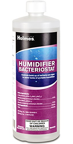 Holmes Humidifier Bacteriostat, H1709PDQ-U