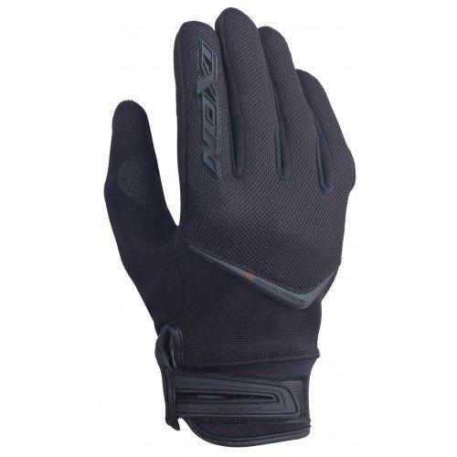 Ixon RS Slick HP–Guantes de moto, color negro, talla 3X L