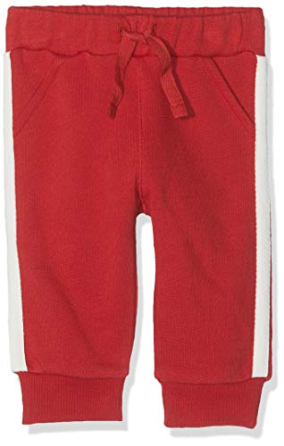 United Colors of Benetton Collage BB B2 Pantalones, Rojo (Rosso 281), 62/68...