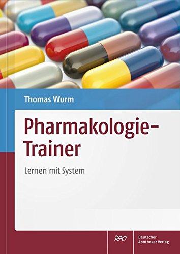 Pharmakologie-Trainer: Lernen mit System
