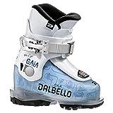 Dalbello Men's Gaia 1.0 GW JR Trans/White Ski Boots, 14.5