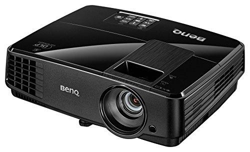 BenQ MS506 Videoproiettore Full HD, 3200 ANSI Lumen, SVGA, Nero
