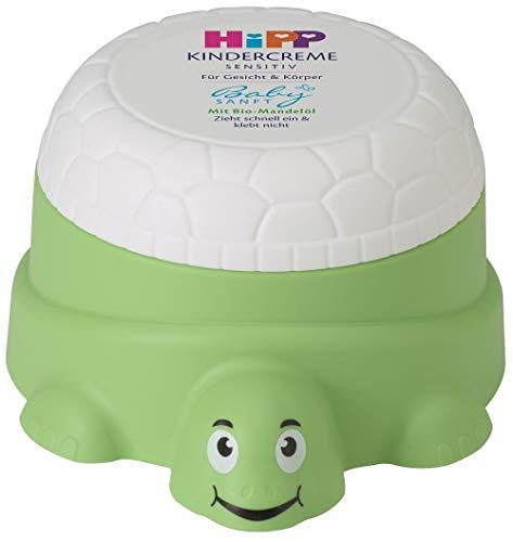 Hipp Babysanft HiPP Babysanft Kindercreme, 100 ml