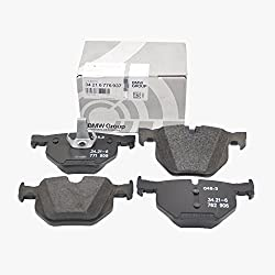 10 Best Brake Pads For BMW 2019 - Reviews & Buying Guide