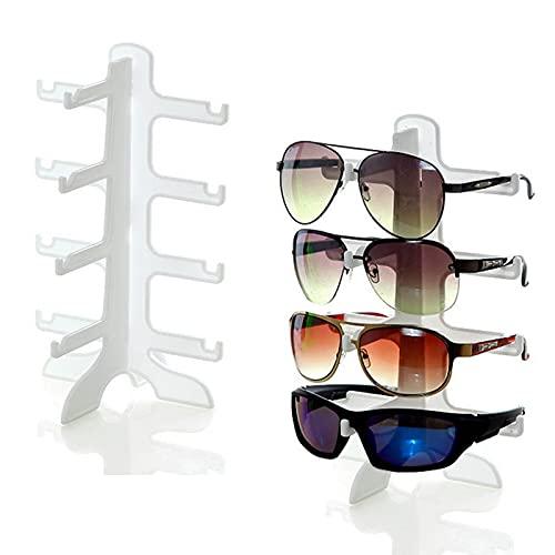 espositore per occhiali Ericrise 2 Pezzi Espositore per Occhiali
