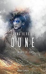 Dune, tome 3 : Les enfants de Dune par Frank Herbert