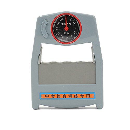 Soccik Handkraft Meter Hand Dynamometer Handkraft Meter Handgriff Kraftmessung Strom Fitnessgeräte Fitness Übung wesentliche Werkzeuge