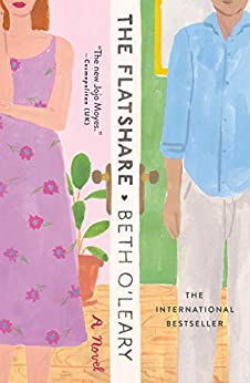 The Flatshare: A Novel by [Beth O'Leary]