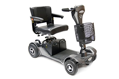 Sunrise Medical Sterling Sapphire 2 Mobility Scooter (Class 2)
