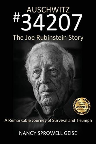 Auschwitz #34207: The Joe Rubins...