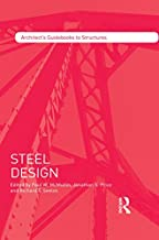 Steel Design (Architect's Guidebooks to Structures) (English Edition)
