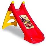 Smoby- Pixar Toboggan Cars Xsmall, 3032168206137