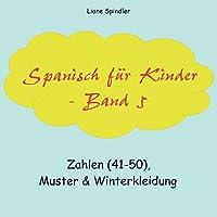 Spanisch fuer Kinder - Band 5