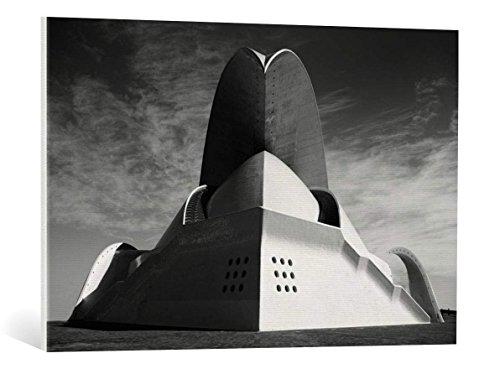 Kunst für Alle Cuadro en Lienzo: Rafael Belda Worlds - Impresión artística, Lienzo en Bastidor, 90x60 cm