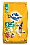 Ração Pedigree Para Cães Adultos Raças Pequenas 20 kg