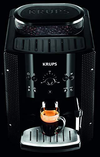 Krups - EA8108 - Machine à café automatique, 1450...