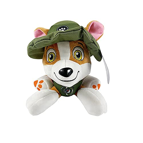Peluches Paw Patrol Toy Puppy Patrol Patrulla Canina Tang Style Toys Patrulla Canine Chase Marshall Skye Peluches