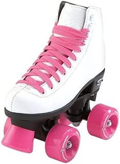 Riedell Skates Wave Girls Roller Skate
