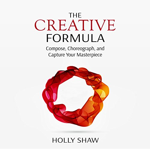 The Creative Formula audiobook cover art