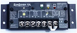 sunsaver 10l charge controller