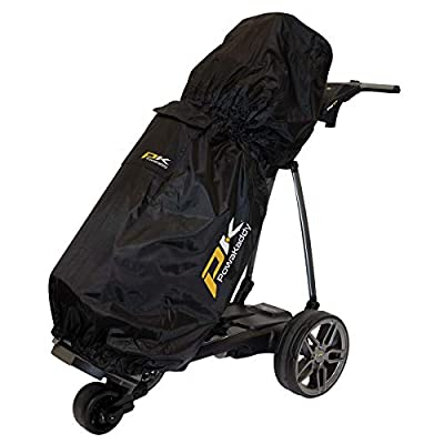 PowaKaddy Regenabdeckung für Golftasche