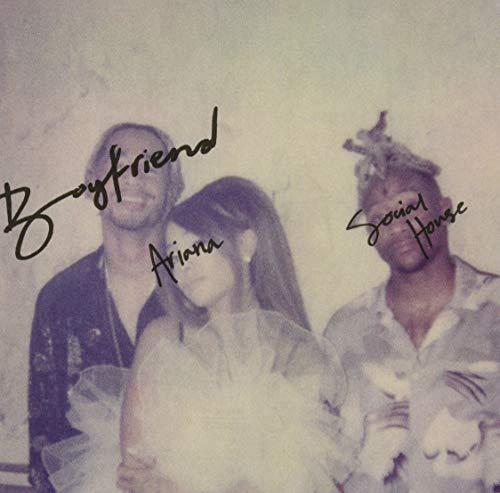 Boyfriend / O.S.T.