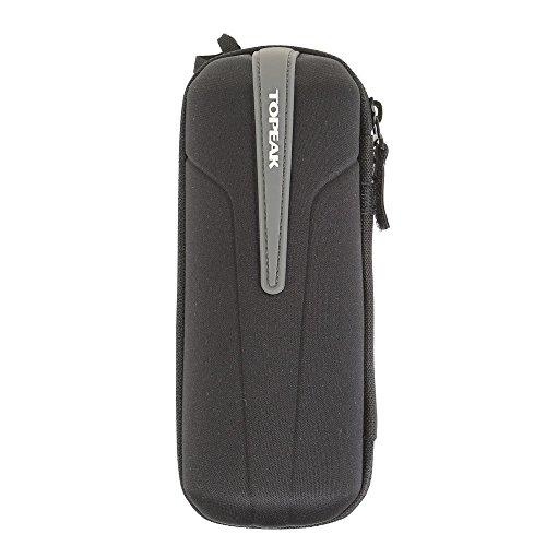 TOPEAK CagePack Fahrrad Tasche für Flaschenhalter schwarz
