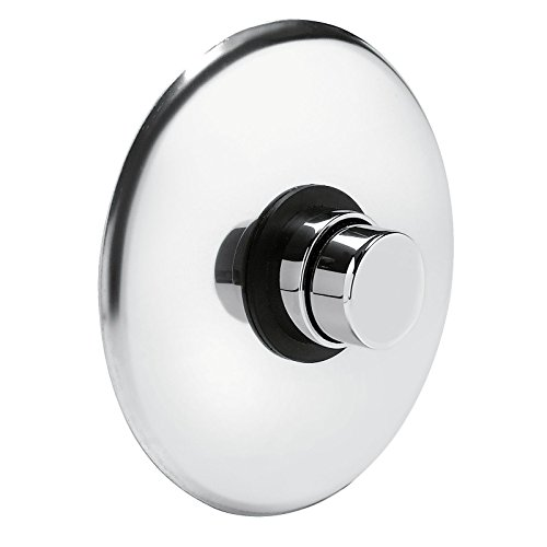 Sanixa ID08125 Selbstschluss Urinalspüler | zeitgesteuert | Druckspüler Pissoirspüler Urinal Armatur Spezialarmatur Spül-Armatur WC Schlag-Armatur