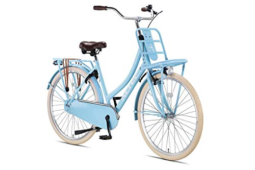 Damen Hollandrad 28 Zoll Hooptec Urban blau