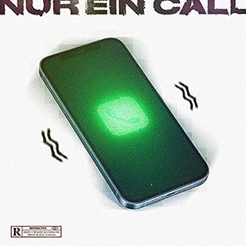 Nur ein call