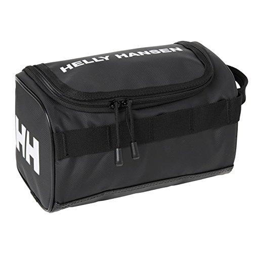 Helly Hansen HH New Classic Wash Bag Neceser, 25 cm, Negro