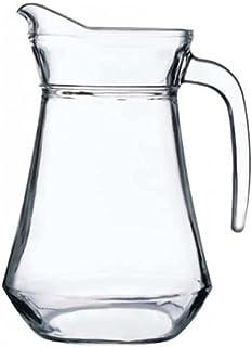 Luminarc 36358 Carafe 1L, Glass, Transparent, 1 l