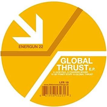 Global Thrust E.P.