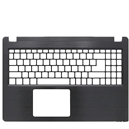 fqparts Laptop-Obergehäuse C-Schale for ACER for TravelMate P648-G3-M Schwarz