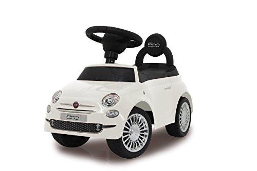 Great Price! Jamara 460325 Push car, Bobbycar, White