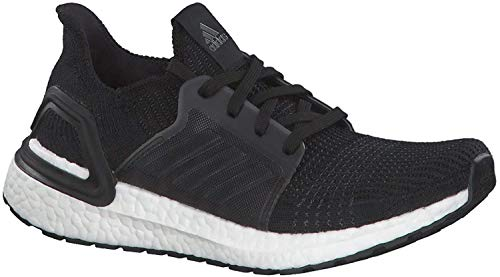 adidas Ultra Boost 19 W Black Grey White 41
